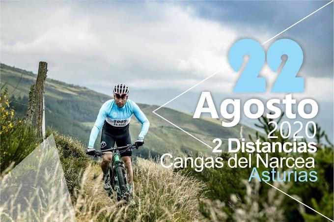 La primera edición de Valles del Narcea Bike Race abre sus inscripciones