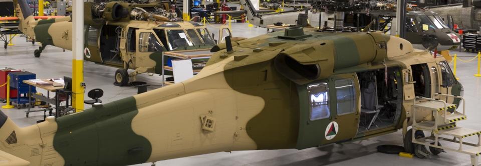 США спростили доступ до програми іноземних військових продажів