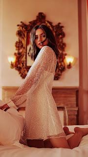 Ana De Armas Actress Girl Mobile HD Wallpaper