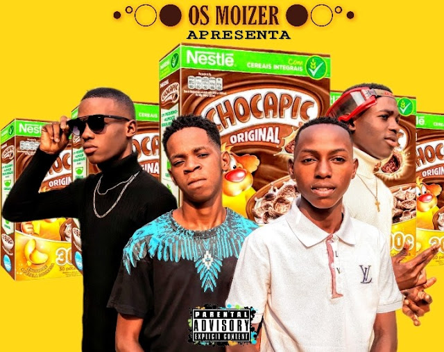 Os Moizer - Chocapic (Afro House)