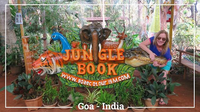 Jungle Book Resort Goa