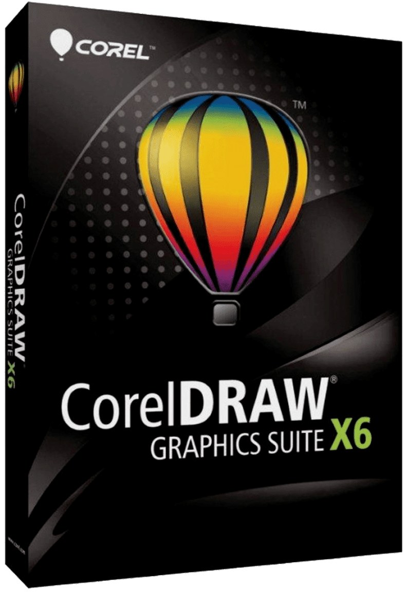 CorelDraw Graphics Suite X6 Keygen, Crack Latest For PC
