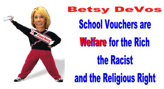 Image result for big education ape The Racist Origins of Private School Vouchers