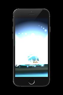 Evolution Pokémon Go