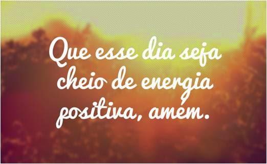 Frases EvangÉlicas Cristà De Boa Noite: Que Esse Dia Seja Cheio De Energia Positiva, Amém