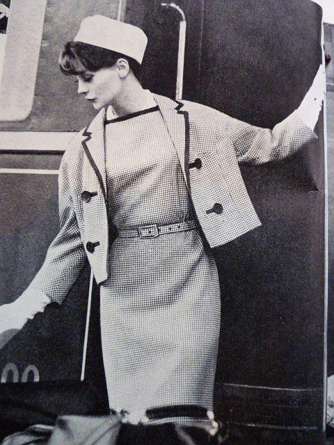 76138592456 KittysVintageKitsch  Vintage Fashion Tutorial - 1960s Suits