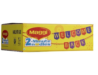 buy maggi online via snapdeal