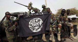 Nigeria vive una  crisis de migración a gran escala  a consecuencia del  grupo terrorista Boko Haram
