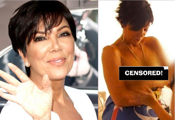 Kim Kardashian Sex Tep 15