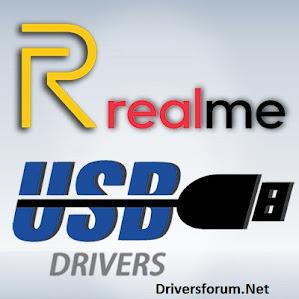 Oppo Realme 1 USB Driver