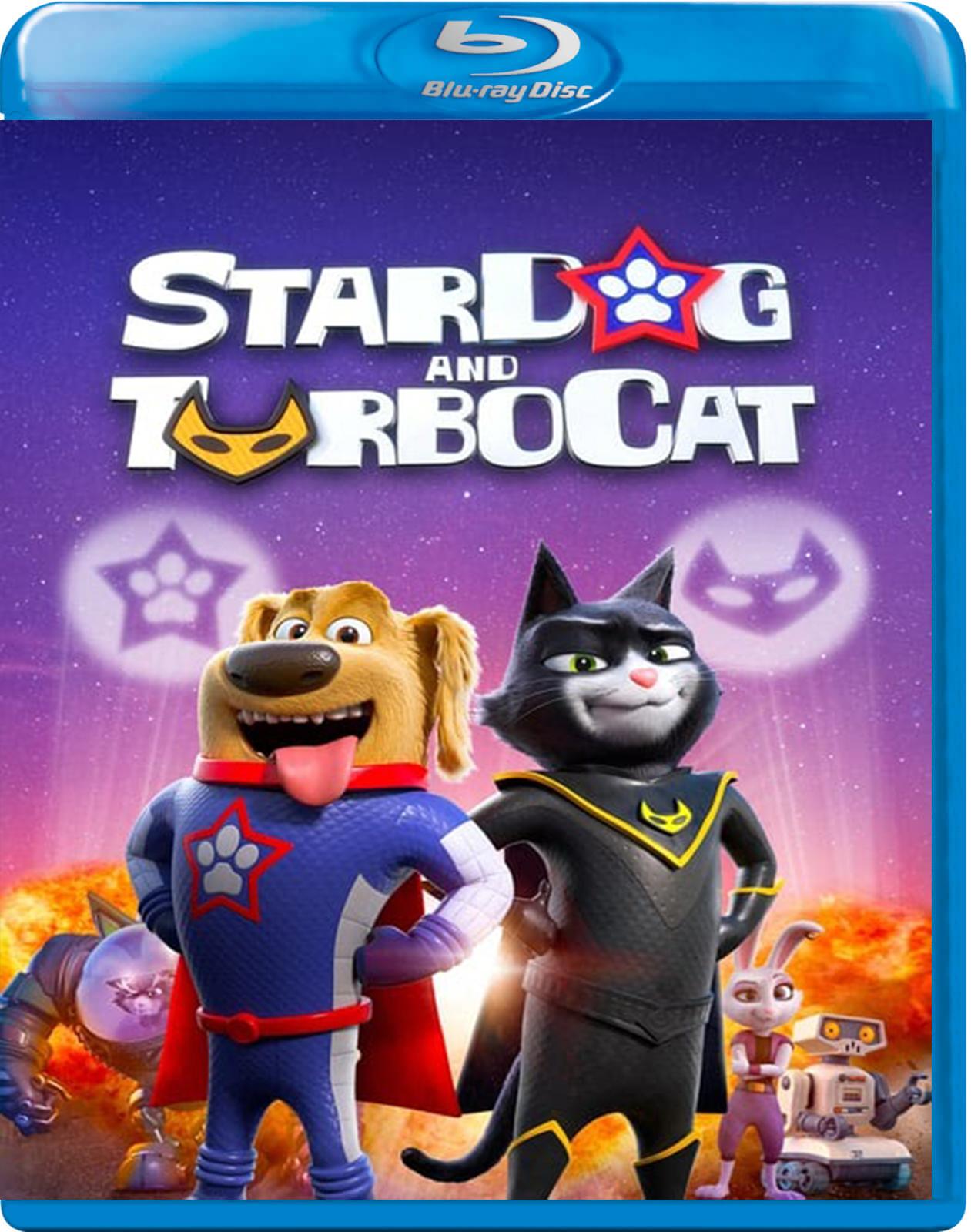 StarDog and TurboCat [2019] [BD25] [Latino]