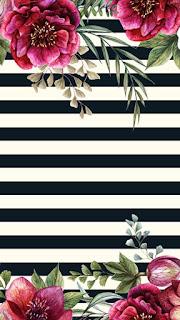 Background wa bunga