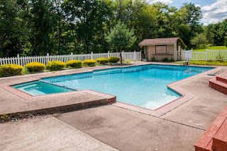 Basic Pool Maintenance Tips