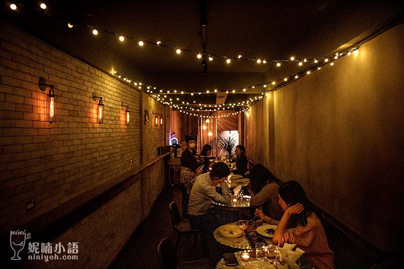 【永康街商圈美食】Bar After Nine 九後餐酒館。夜貓族必探超低調酒吧