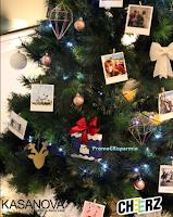 Logo Vinci gratis decorazioni e Albero di Natale con Cheerz