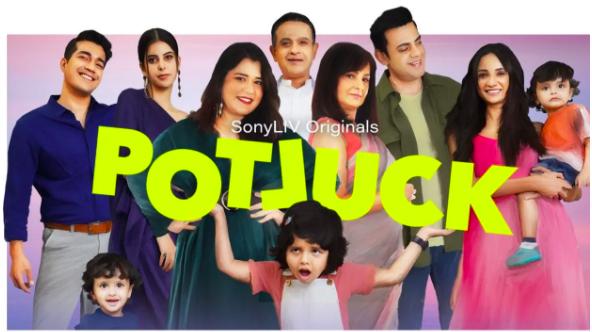potluck series review