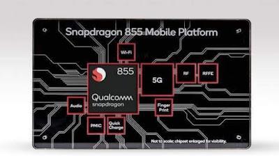 Tipe - Tipe Vendor Chipset Terbaik Smartphone Android dan Tahan Gaming