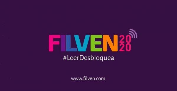 Escritores carabobeño participarán en la Filven 2020 de Caracas