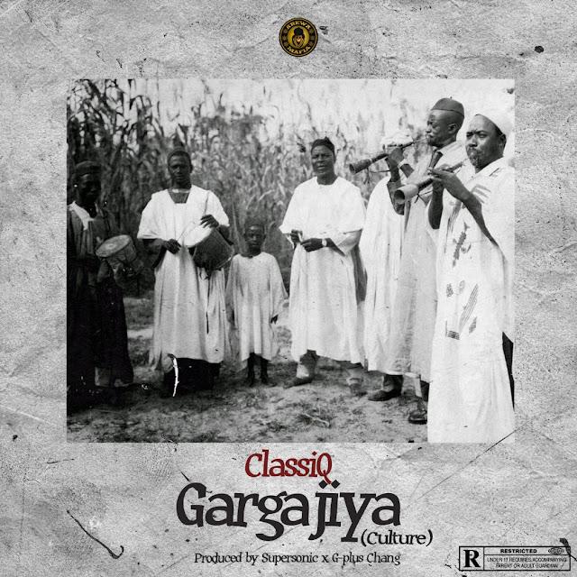 Music:Classiq- Gargajiya