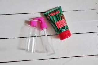 Żel do dezynfekcji rąk DIY żel antybakteryjny diy domowy