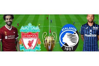 ايجي ناو مباراة ليفربول واتلانتا بث مباشر الاسطورة مباراة ليفربول دورى أبطال أوروبا