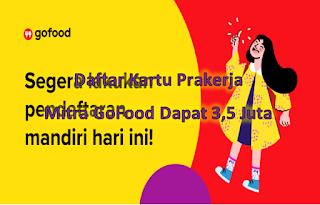 LOGIN www.prakerja.go.id Daftar Online Kartu Prakerja Gelombang Empat