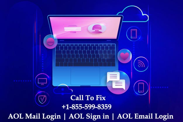 Steps to Fix AOL Mail Login Problems [Guide] | 855-599-8359