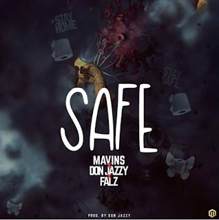 Safe artwork