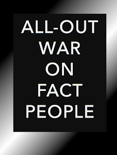 Weapons in the war to save Fact 2