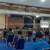Pastikan Stok Pangan Mencukupi, Sekda Munasri Buka Rakor TPID Kota Sungaipenuh