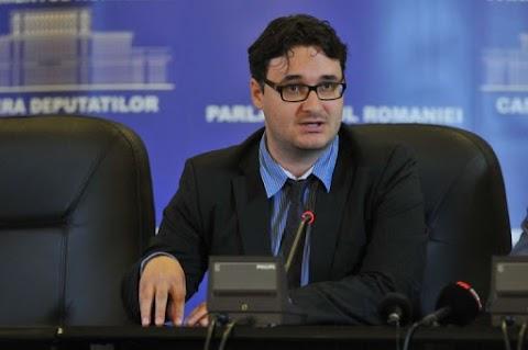 Preşedintele PPMT i-ar da interdicţie de a intra în Ungaria lui Dan Tanasă