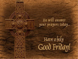 Good Friday Wishes 2017 Images Download