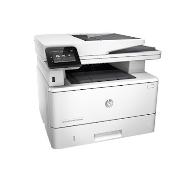 HP LaserJet Pro MFP M427dw Driver Download