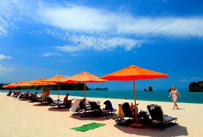 أرخص وأفضل الأماكن السياحة في ماليزيا