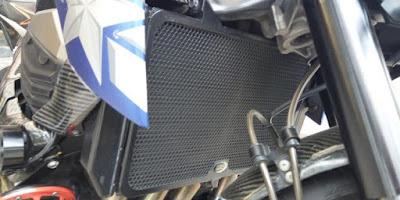 Tips Merawat Radiator Motor Secara Mudah dan Praktis