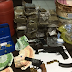 Bari. 35 misure cautelari eseguite dai carabinieri Sgominata associazione dedita allo spacciomdi sostanze stupefacenti continua al clan Palrermiti