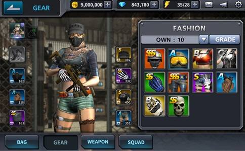 Cara Bermain Point Blank Mobile di Android