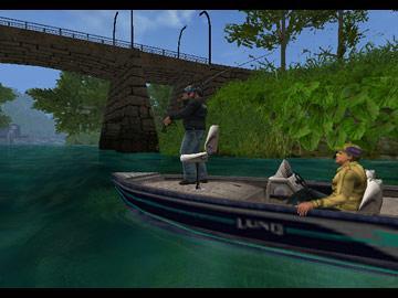 Rapala Pro Fishing PC Games Free Download