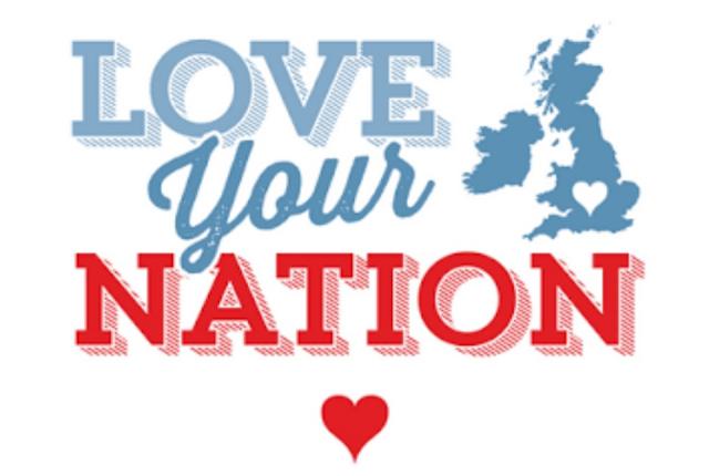 Patriotism; Love of nation