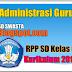Rpp K13 SD Kelas 6 Revisi 2018 _ SD SWASTA