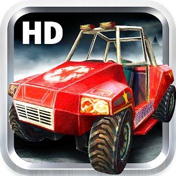 MOTO STRIKER HD Mod Apk Download