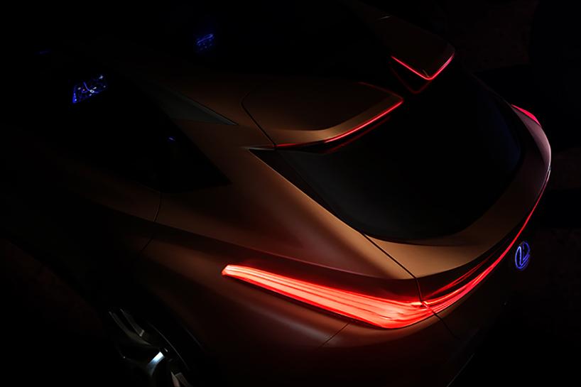 Lexus unveils Molten Katana LF-1 and it is breath taking (Photos)