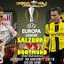 Agen Bola Terpercaya - Prediksi Salzburg vs Borussia Dortmund 16 Maret 2018