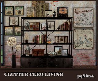 Descargar Clutter.