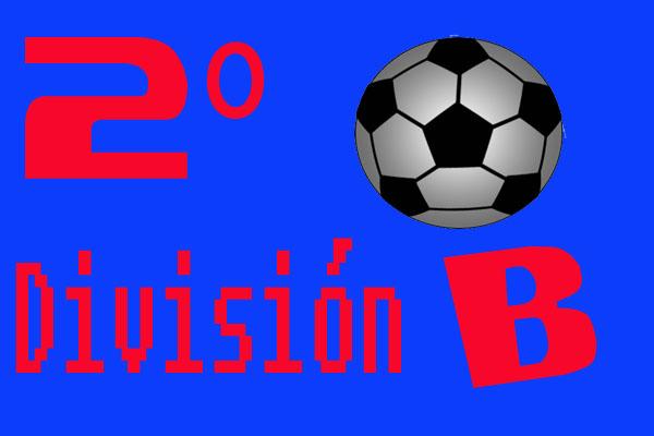 Segunda B 2015/2016 - Grupo 4, clasificación y resultados de la ...