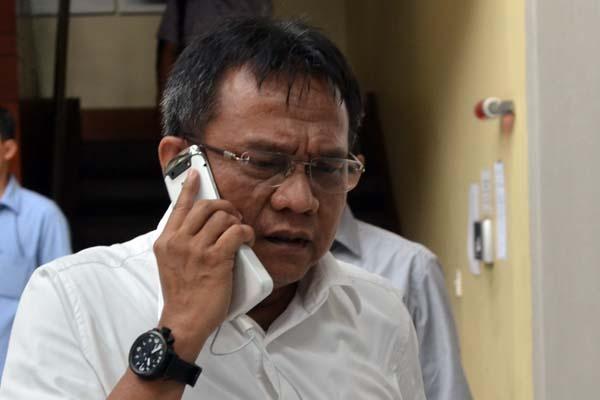 Polemik Wagub DKI, M Taufik: PKS Belum Jawab Surat Undangan Silaturrahmi Kami
