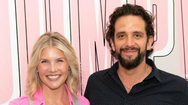 Nick Cordero's Wife Amanda Kloots Says Husband