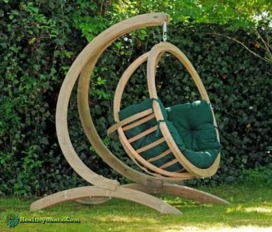 Unique Hanging chair Design
