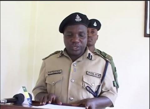 Daktari FEKI Atiwa Mbaroni Mkoani Ruvuma