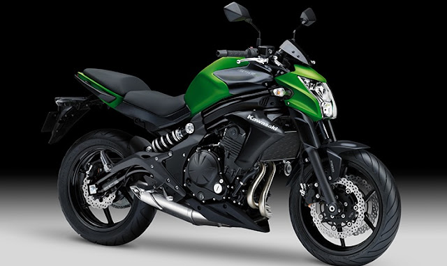Harga Spesifikasi Kawasaki ER-6n
